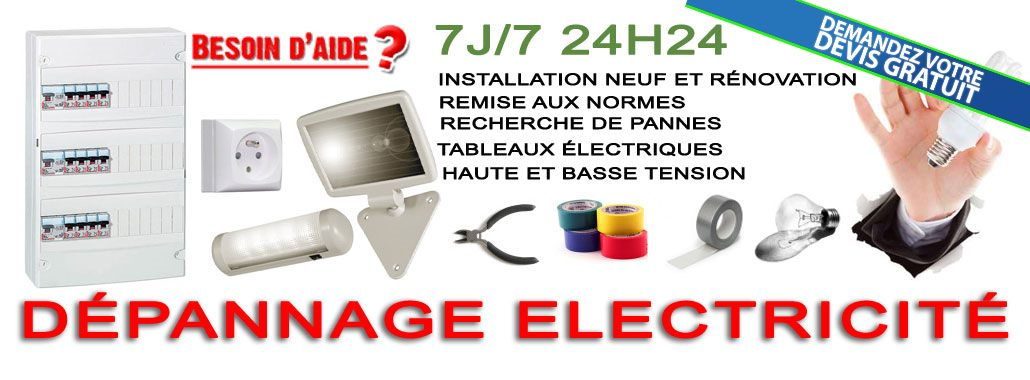 Electricien Gargenville, 78 | Wilfried maintenance systeme automatis� Gargenville 01.39.83.48.91